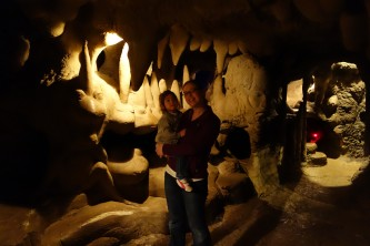 Enchanted Caves @ City Museum