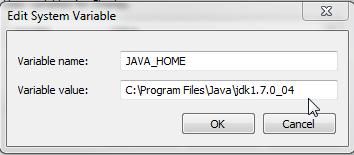 java-home